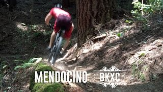 Taking you along for a taste of Mendocino. I tried to make a trail guide that anyone could follow along with and get an idea of what's out there.