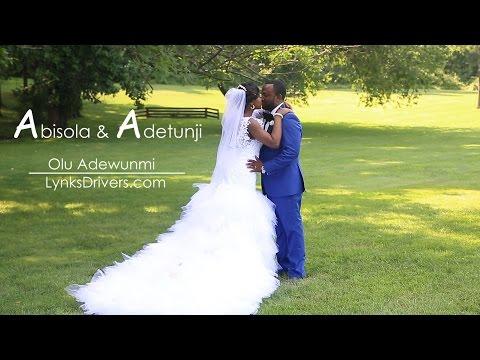 Abisola & Adetunji