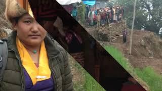 Sherpa Wedding Dawa Sherpa And Fulamu Sherp