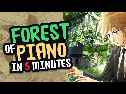 Forest of Piano Review in 5 Minutes