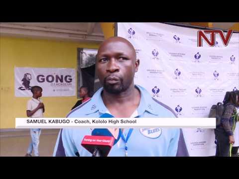 NATIONAL BOXING OPEN: Team coaches praise tournament's organisation