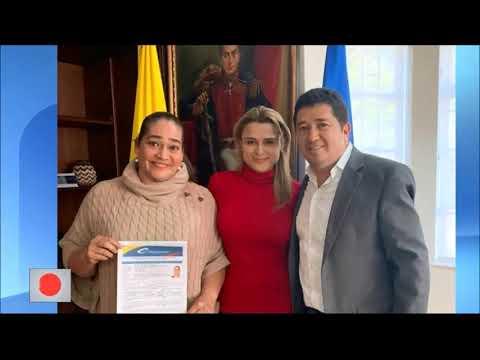 Los tentaculos de alias 'Gargola' en la politica colombiana