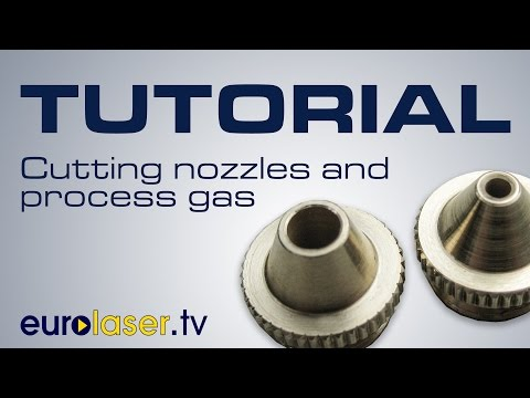 Optimisation of the process gas setting | Tutorial for G3/S3