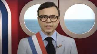 Le Ben&Bertie Show : Ceux De Port Alpha [Bande-annonce]
