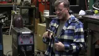 Why You Don't Need a Welder That Will Last 40 Years - Kevin Caron