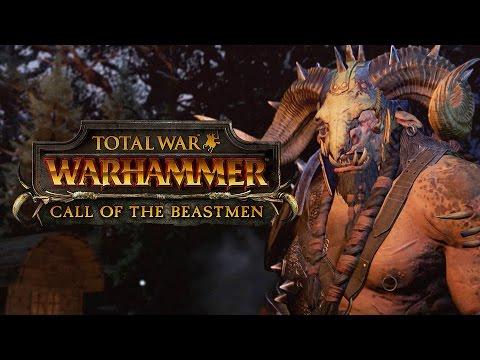 Total War: Warhammer — Call of the Beastmen DLC