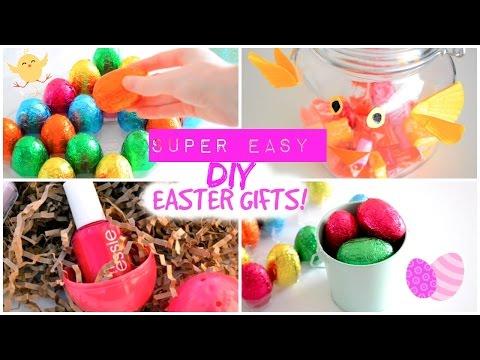 Ιδέες για δώρα του Πάσχα, της τελευταίας στιγμής!  thumbnail