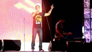 Saludo Concert - 6Cyclemind - Saludo