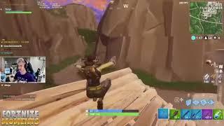 Ninja's Squat Kick Song