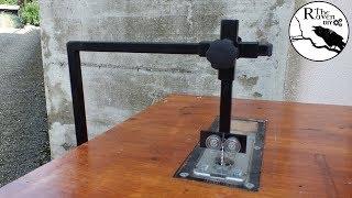 DIY: Jigsaw Table