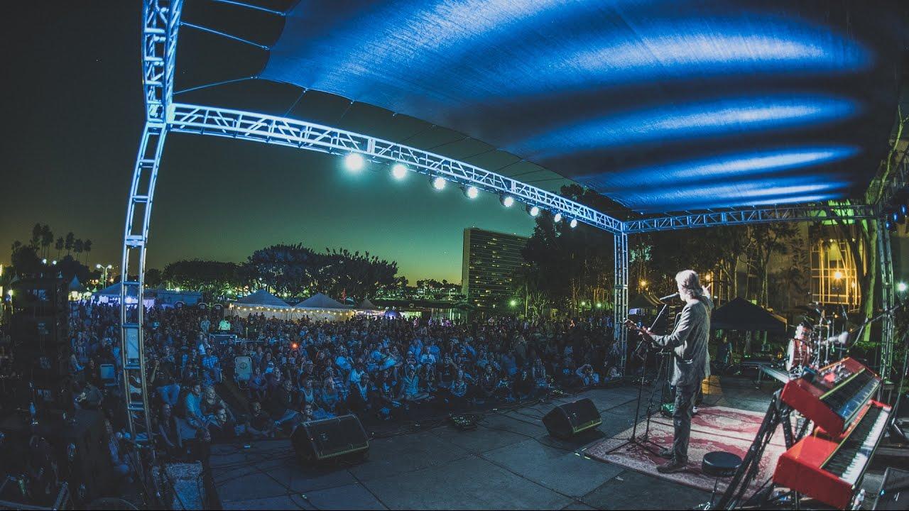 Folk Revival Festival 2016 Recap
