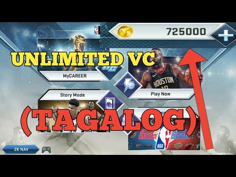 🥇 Download NBA 2K19 52 0 1 APK HACK/MOD (Unlimited Money