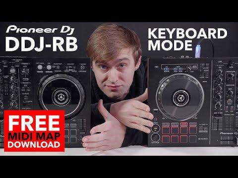 How To Map Any Function In Rekordbox DJ MIDI - смотреть