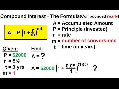mp4 Personal Finance Formulas, download Personal Finance Formulas video klip Personal Finance Formulas