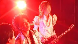 【MAKING OF】the GazettE「REGRET」【HD】