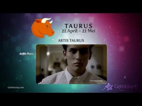 Video Ramalan Bintang Taurus - Karakter dan Sifat