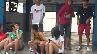 Team Gasang :))