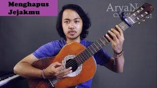 Chord Gampang (Menghapus Jejakmu - Peterpan) by Arya Nara (Tutorial Gitar)