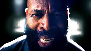 C. T. Fletcher | The Fighter | Ft. Ultimate Warrior
