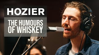 Hozier - The Humours Of Whiskey (Traditional, A Cappella)