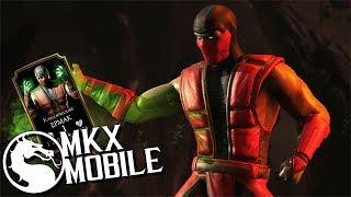 ЕЛЕ ПРОШЕЛ ИСПЫТАНИЕ ЕРМАКА КЛАССИЧЕСКОГО! Mortal Kombat X Mobile