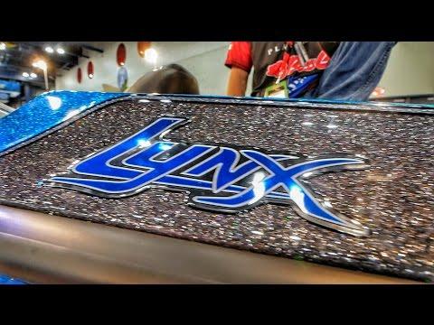 Bass Cat Lynx Review | Bassmaster Classic Expo 2017