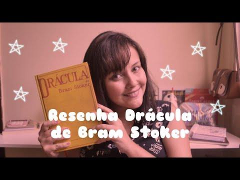 Resenha Livro Drácula Darkside First Edition || Diário Galáctico - Dia 07