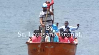 Sr  Louisane Brunot Jezu  nan bak la Official Video