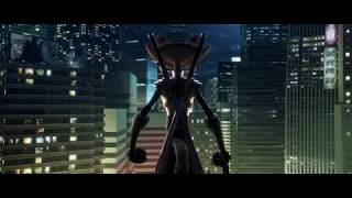 """Alleycats"" short film edit (Gore)"