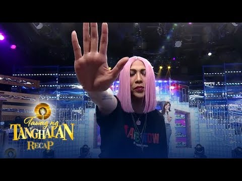 Wackiest moments of hosts and TNT contenders | Tawag Ng Tanghalan Recap | July 05, 2019