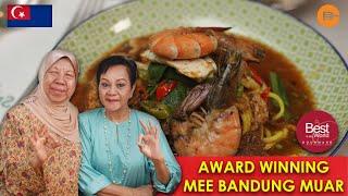 Mee Bandung Muar Traditional Johor Recipe   Icookasia
