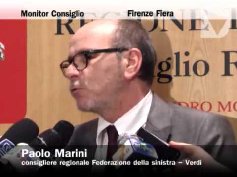 Monitor Consiglio - Lucchini, Pillola Ru 486, Firenze Fiera.
