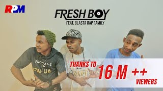 Fresh Boy Ft. Blasta Rap Family - Turun Naik Oles Trus (Official Music Video)