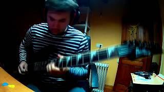 Antonio Orozco - Locura de Amor [SOLO COVER]