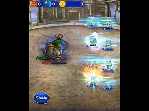 FFRK] Magicite Dungeons Live! But this thread is dead