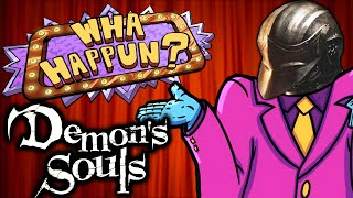 Demon's Souls - What Happened?