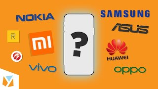 Which Android Phone Brand to Buy?