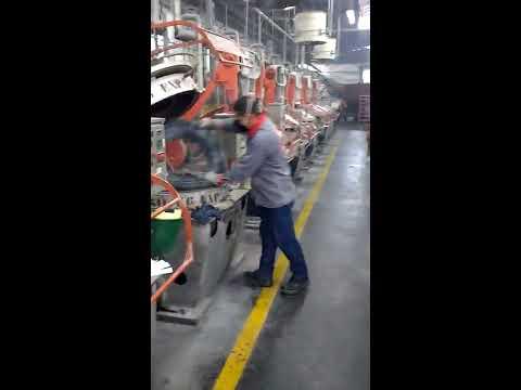 como se fabrican los neumaticos o camara de aire