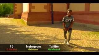 Stonebwoy - Go Higher ( Dance by Dave Soul )
