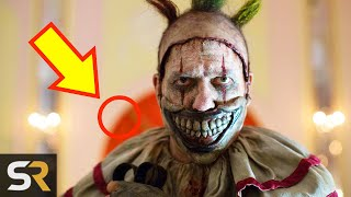25 Small Details You Missed In American Horror Story