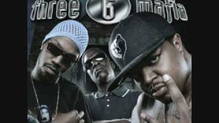 Three 6 Mafia - Ain't Got Time for Gamez (feat. DJ Kayslay) Most Known Unknown