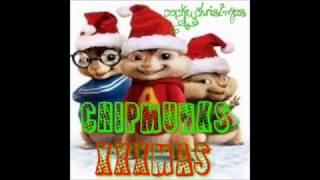Vybz Kartel - Cocky Christmas - Chipmunks Version - November 2016