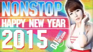 Музыка Онлайн HAPPY NEW YEAR 2015 NONSTOP