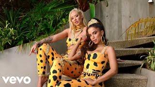 Iggy Azalea - Switch (Official Music Video) Ft. Anitta