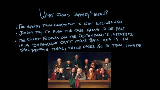 The Sixth Amendment | National Constitution Center | Khan Academy