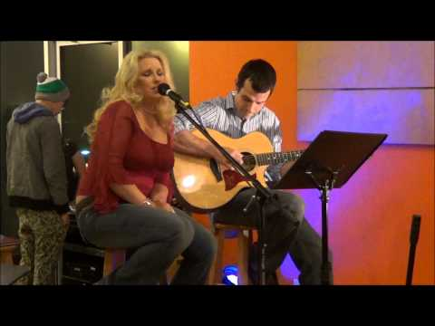 Break Up Song-Original Song by Sharon Hope Robinson featuring Tim Stelmat