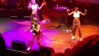 DaniLeigh   Lil Bebe (Live)