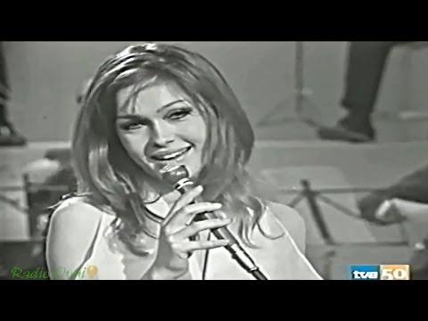 Marisol -Tu Nombre me Sabe a Yerba