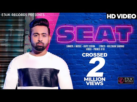 Seat mp4 video song download