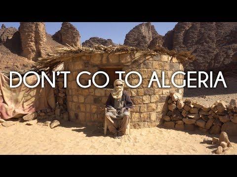 Don't go to Algeria - Travel film by Tolt #9